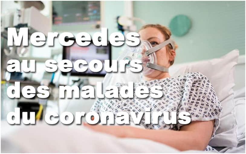 mercedes coronavirus
