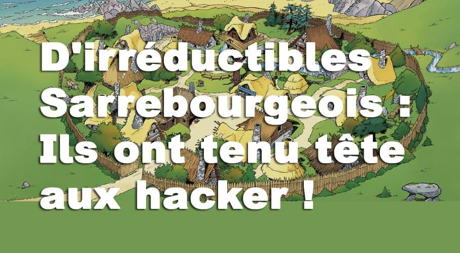 Sarrebourg hacker