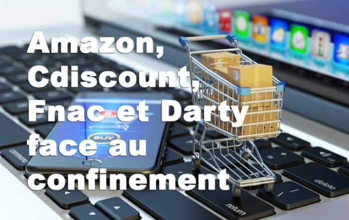 ecommerce face au confinement
