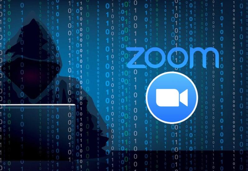 Qui sont les victimes du piratage de zoom