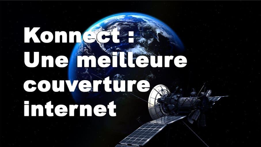 satellite konnect
